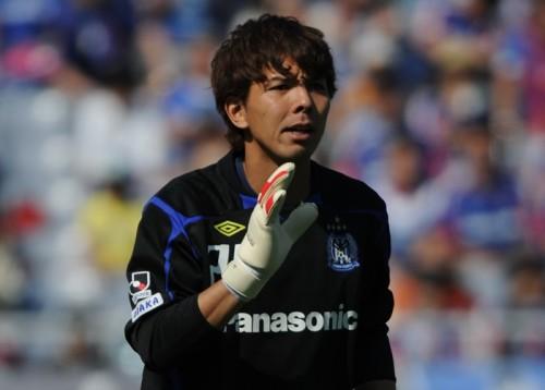 G大阪、GK木村敦志が現役引退…3冠達成も心残りは「バロンドール」