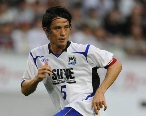 宮本恒靖氏 、育成コーチとして古巣G大阪に復帰「経験を伝えたい」