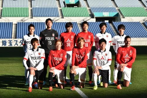 浦和が新シーズンの背番号を発表…新加入の石原「11」、ズラタン「21」