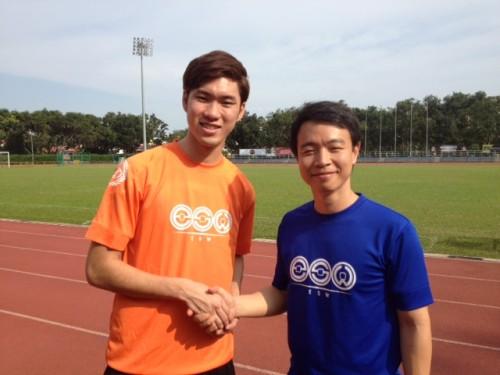 シンガポール1部のホーガン・ユナイテッドにU-19日本代表の内山裕貴が加入