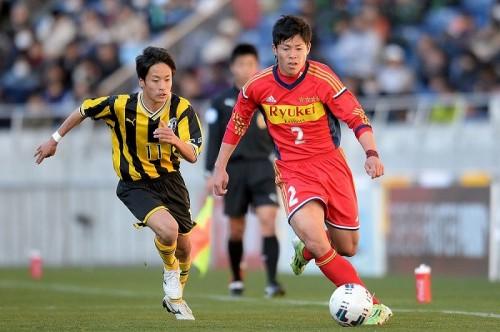 FC東京に内定の流経大柏DF小川諒也らが早稲田大学の通信課程に合格