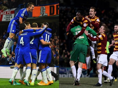 FA杯4回戦…チェルシーは2年前アーセナル倒した3部クラブと対戦