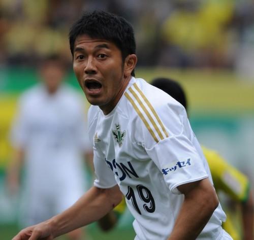 松本が2015シーズンの背番号を発表…塩沢が「10」、新加入の坂井は「15」