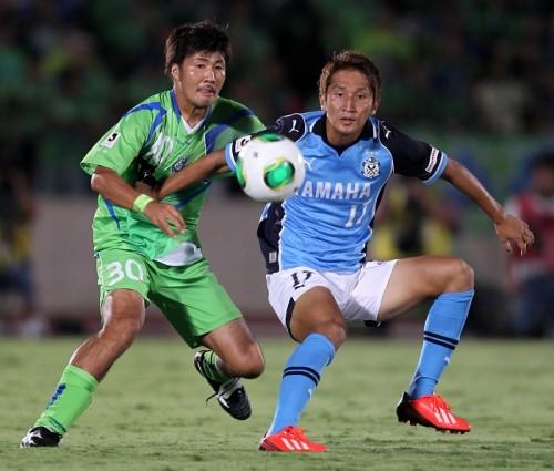 磐田FW金園が仙台に移籍「次のステージを温かく見守ってほしい」