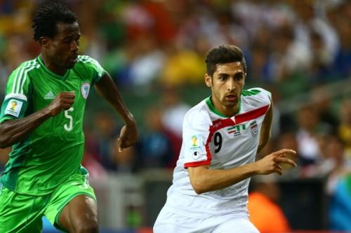 アジア杯、注目選手から見る敵国分析…イラン代表MFジャハンバフシュ『20歳の大器』