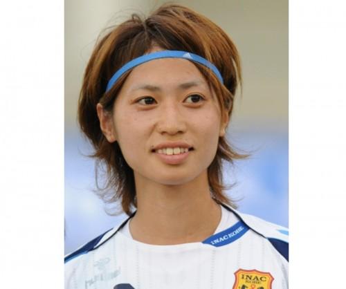 田中陽子、INAC神戸から2部ノジマステラへ移籍「上を目指す」
