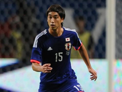 アギーレJ初陣で代表デビューの鳥栖DF坂井が松本山雅に期限付き移籍