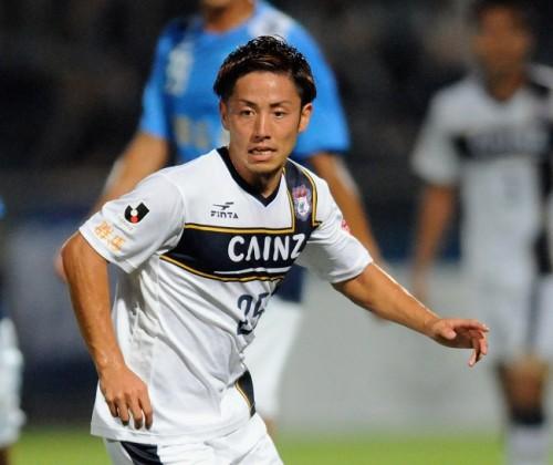 大宮、MF宮崎泰右が町田へ移籍…2014シーズンは群馬でプレー