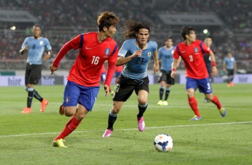 アジア杯、注目選手から見る敵国分析…韓国代表MFキ・ソンヨン『進化した司令塔』