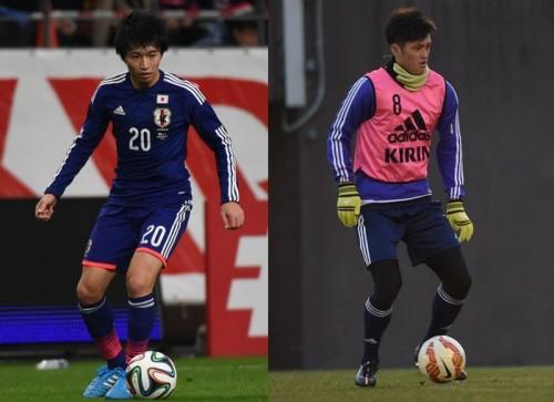 伊メディアが柴崎と植田を紹介…アジア杯の注目14選手に選出