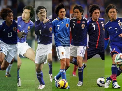 遠藤保仁が代表通算150試合出場…日本人歴代最多、世界一まで35試合