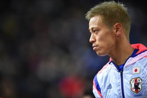 豪紙がアジア杯注目選手に本田圭佑を選出「技術は世界トップクラス」