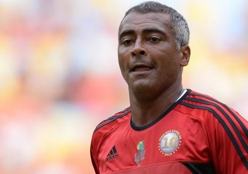 歳の差なんと30歳…ブラジルの英雄ロマーリオ氏に19歳新恋人か