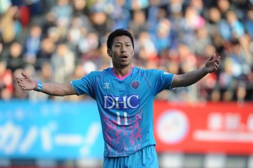 鳥栖の代表FW豊田陽平が契約更新…昨季15得点のエースが残留