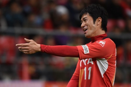 元代表FW玉田圭司、J1復帰を目指すC大阪に移籍「経験を伝えたい」