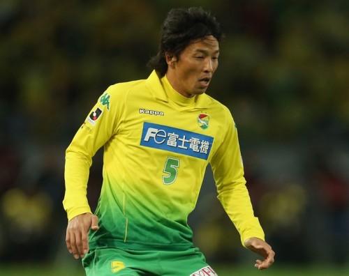 千葉と契約満了の36歳DF山口智が京都移籍「新たな気持ちで挑戦」