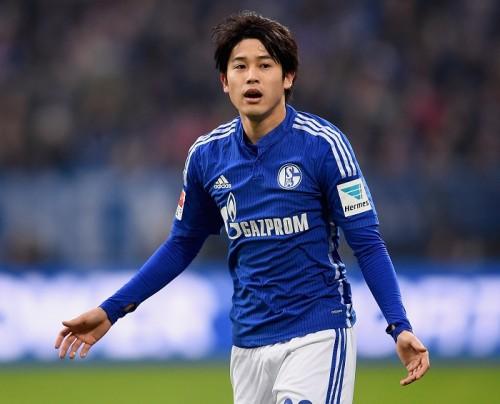 内田篤人が8位に選出…ドイツの監督50人が選ぶ2014年MVP