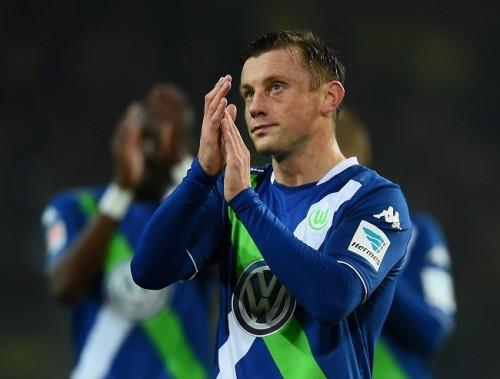 クロアチア代表FWオリッチ、ヴォルフスブルクから古巣HSVへ復帰か