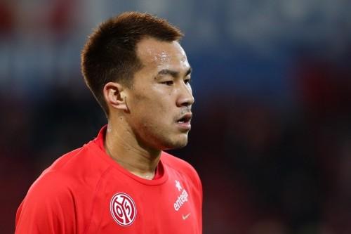 アジア杯で負傷交代の岡崎は軽傷…今週末のパーダーボルン戦出場へ
