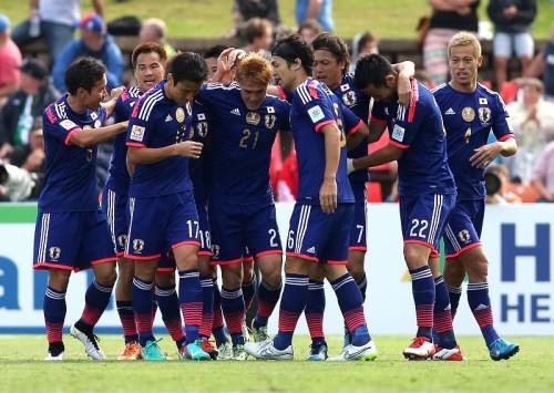 日本代表が4発完封で圧勝…アジア杯初戦を制し連覇に向けて好発進