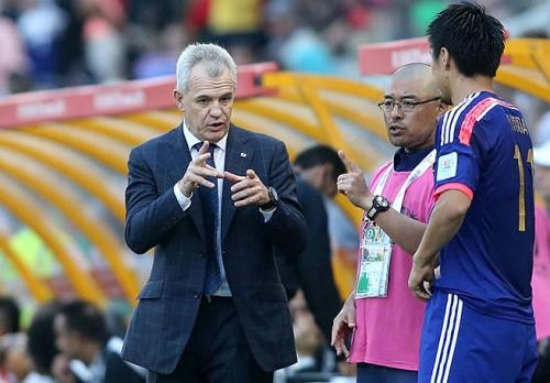 グループ3連勝を飾った日本代表、攻撃が左サイドを起点に作られている理由