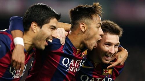 [リーガ第18節 デポルティーボ vs バルセロナ]本来の実力を見せたバルセロナ、継続性が問われる