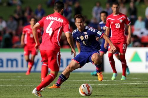 どん底から日本代表のエースへ…岡崎慎司の成長を支えた兄との絆/言葉のパス-ぼくのサッカーライフ-