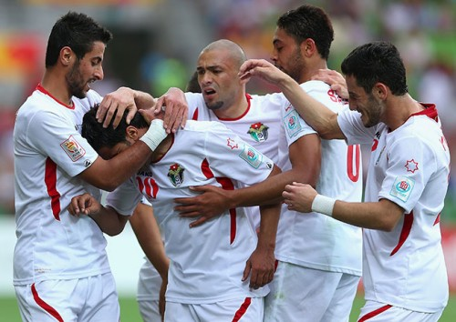 突破が懸かったグループ最終戦、日本と対戦するヨルダンの注目選手とシステムの見方