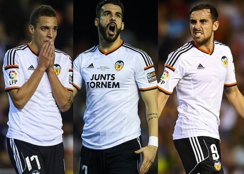 もし外国人選手の得点を無効にしたら…バレンシアが首位、レアルは16位