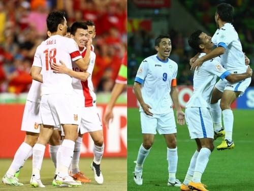 B組は中国が3連勝で1位、ウズベクがサウジとの直接対決制す/アジア杯