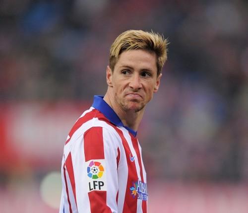 スペイン代表監督、トーレスの招集を示唆「いいプレーをしている」