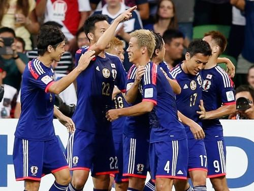 アジアカップGLのベスト11が発表…日本代表から最多の3選手が選出