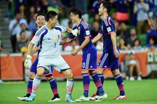 待望のゴールから一夜明けて香川がファンに感謝「応援ありがとう」