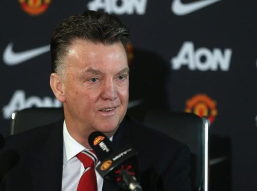 FA杯で4部クラブと対戦へ…マンU監督「簡単に倒せる相手ではない」