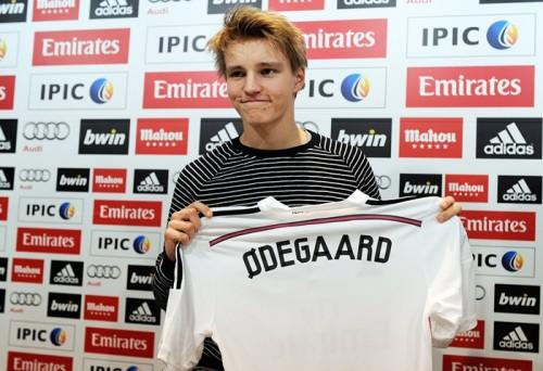 レアル加入の16歳MFエデゴーが更新できる4つのCL最年少記録