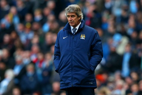 FA杯直前にアブダビから帰国…マンC監督「合宿が敗戦理由ではない」