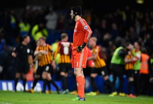 ジャイキリ続出…プレミア上位3クラブFA杯敗退、チェルシー今季ホーム初黒星