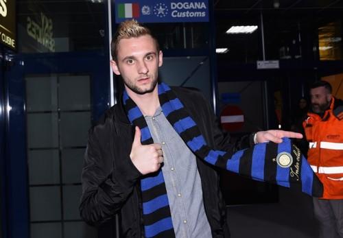 積極補強続けるインテル、クロアチア代表MFブロゾヴィッチを獲得