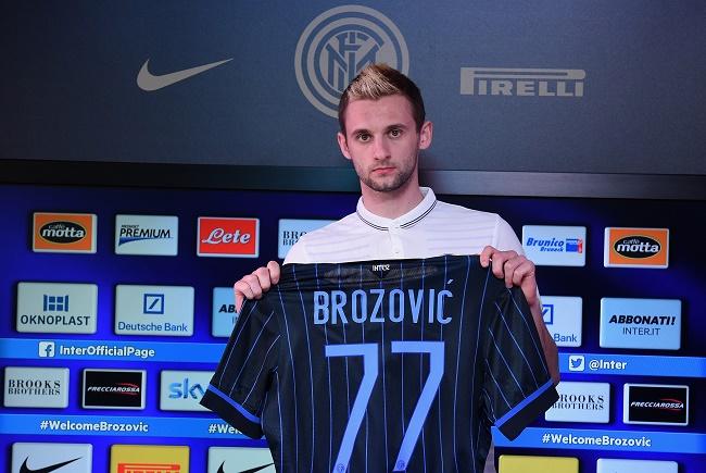 ブロゾヴィッチ