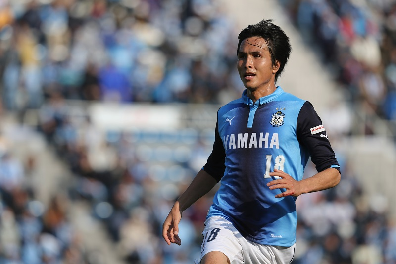 FC東京に移籍のFW前田遼一、予定合わず奥氏の追悼試合は不参加に