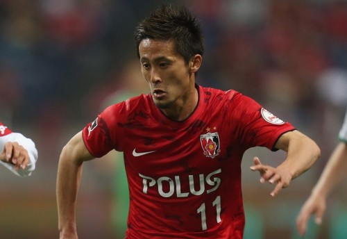 C大阪、浦和から元日本代表MF関口訓充を獲得…今季は7試合出場