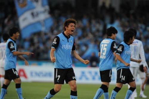 川崎DF中澤聡太がC大阪に期限付き移籍「この恩を結果で返す」