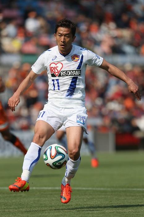 仙台MF太田吉彰、磐田に完全移籍で6年ぶりの復帰「最高の喜び」