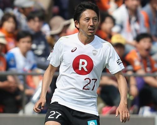 神戸MF橋本英郎がC大阪に移籍「初心に戻った気持ちで頑張りたい」