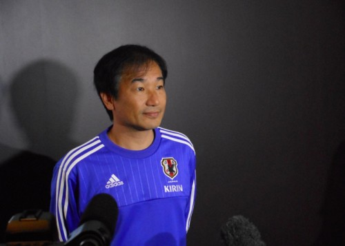 アジア連覇狙う日本代表に初の休養「調整は順調、雰囲気も良い」
