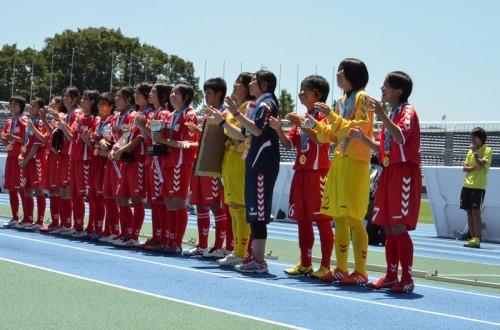 高校女子サッカーの頂点を決する選手権が開幕…女王・日ノ本を止めるのは?