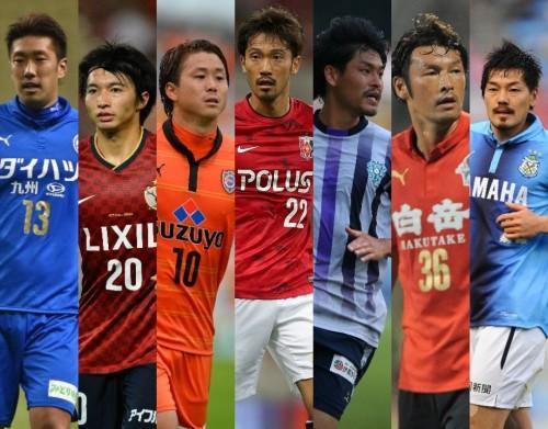 新シーズンに向けた「Jリーグ・スカパー!ニューイヤーカップ」が2月1日開幕!!