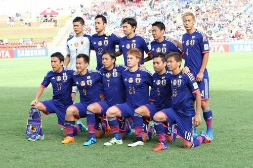 日本代表、アジア杯後の3月にウズベキスタン代表との対戦が決定