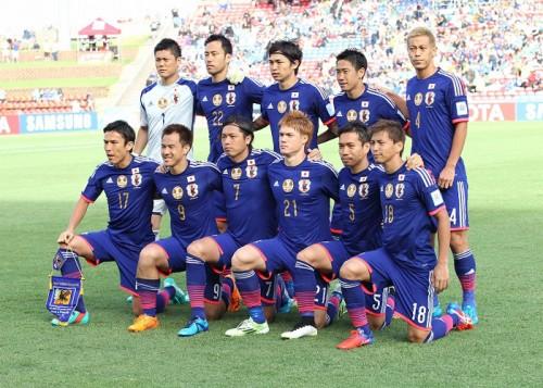日本代表、満足なき大勝「今日は忘れるべき。みんな満足してない」