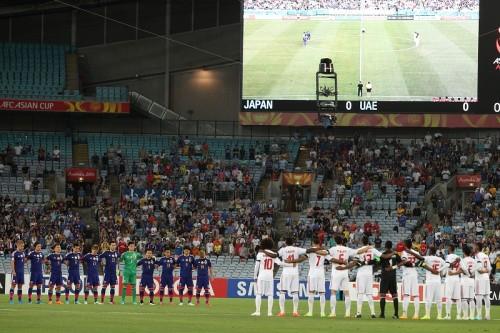 日本がUAEに負け準々決勝で敗退…豪州紙「今大会一番の衝撃」